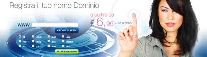 Domini italiani