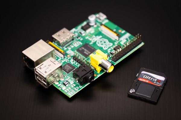 Raspberry Server e convenienza