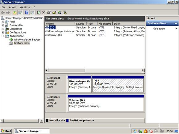 Cloud computing: scollegare un volume dal cloud server in modo sicuro