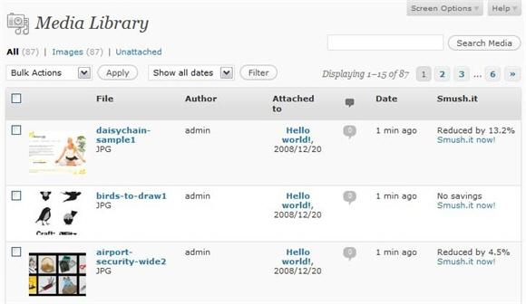 WordPress turbo: ecco tutti i segreti per un sito ultraveloce – III