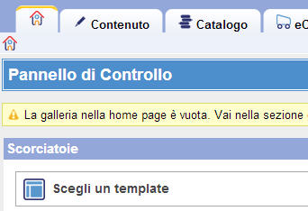 E-commerce con un negozio ActiveShop – parte nona