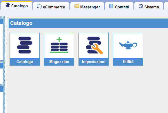 E-commerce con un negozio ActiveShop – parte decima