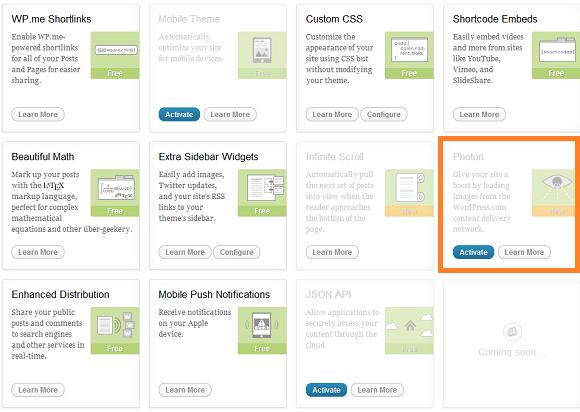 WordPress turbo: ecco tutti i segreti per un sito ultraveloce – VII