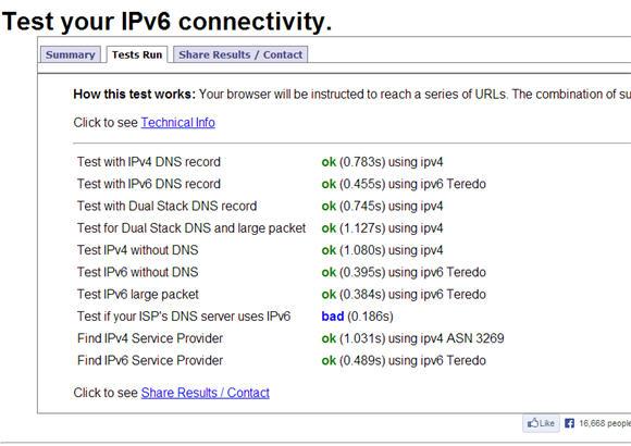 Indirizzi IP e IPv6 | Significato e funzionamento – V