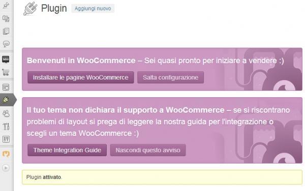 WooCommerce: introduzione a cosa è e come funziona
