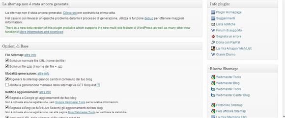 WordPress SEO: una infarinatura di base