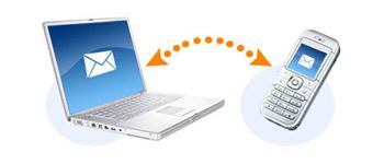 SMS da Web: comunicare con i clienti in un clic!