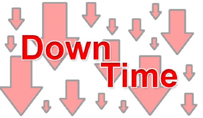 Hosting in downtime: recupero dati e configurazione DNS