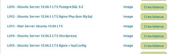 Cloud Server con Ubuntu e Nginx in cinque minuti