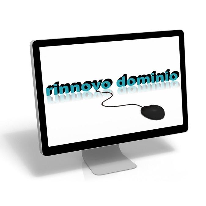 Rinnovo dominio in due clic con Hosting Solutions