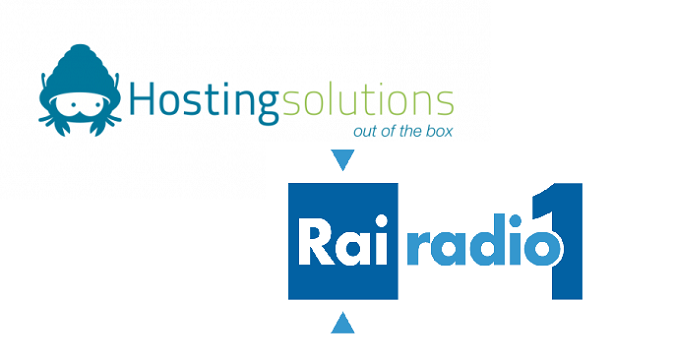 L'e-commerce di Hosting Solutions in diretta su Rai Radio 1
