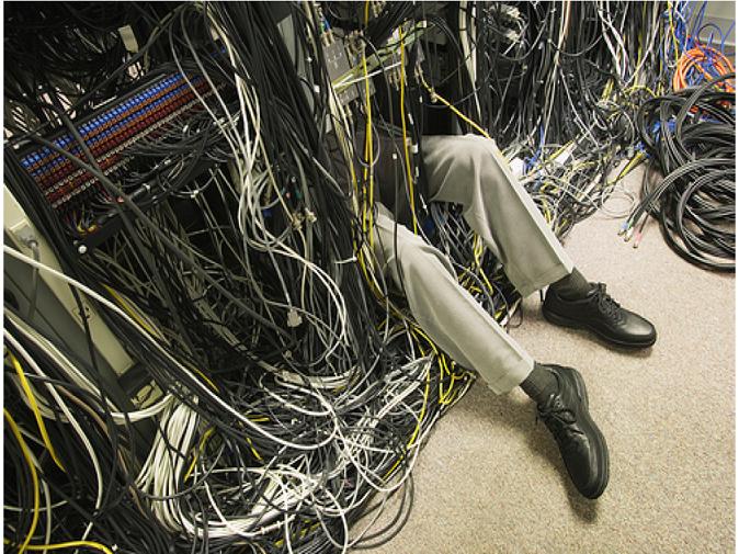 Data Center: alcuni consigli per prevenire l'interruzione del servizio