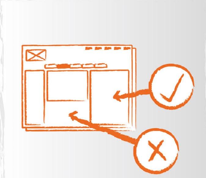 L'importanza di un sito Web efficacemente navigabile