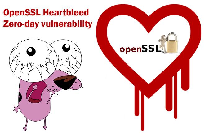 Bug sicurezza Internet OpenSSL HeartBleed: Hosting Solutions al sicuro