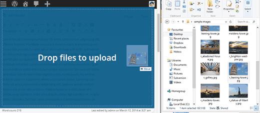 Novità WordPress 3.9: ecco cosa ci aspetta