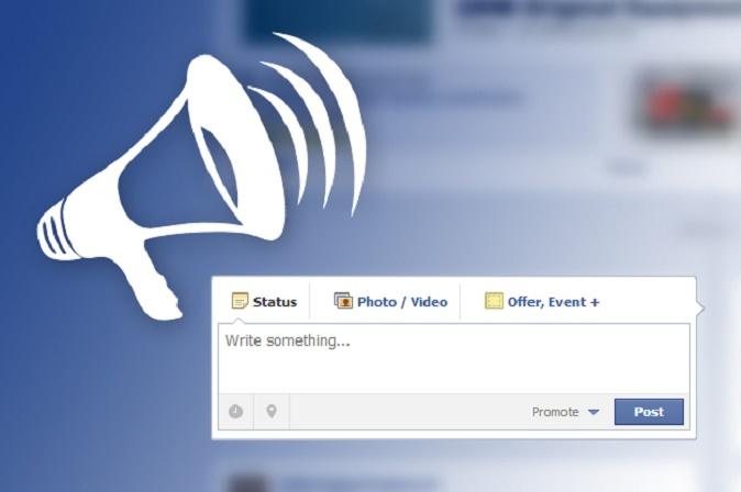 Facebook e 3 consigli per un post perfetto