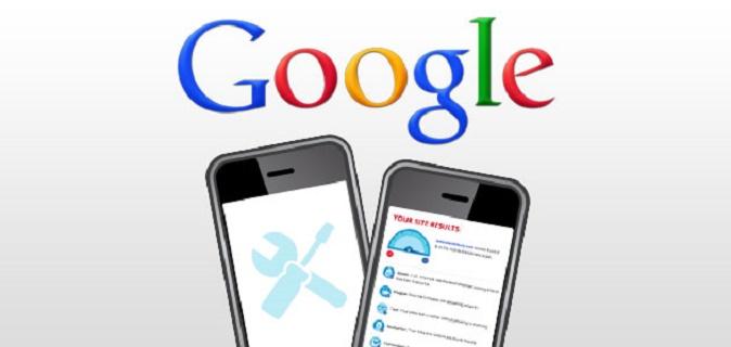 Il nostro sito Web è mobile? Chiediamo a PageSpeed Insights