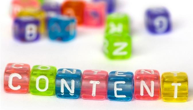 Come pianificare al meglio la produzione dei contenuti online