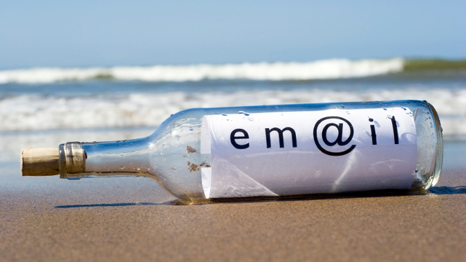 L'importanza delle email per il content marketing: un caso concreto