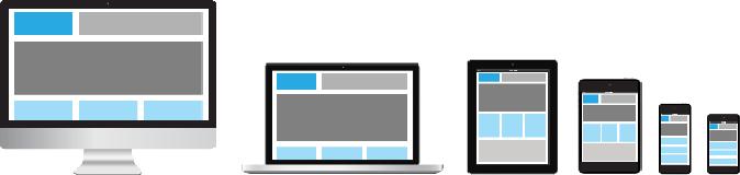 Che cos'è il Responsive Web Design? 5 motivi per adottarlo