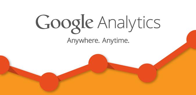 Come utilizzare Google Analytics in un sito WordPress – I parte