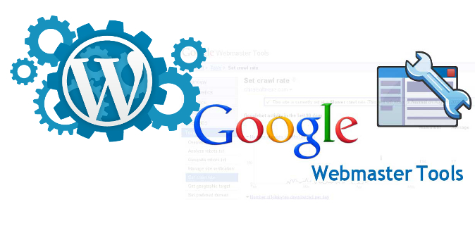 Aggiungere un sito WordPress a Google Webmaster Tools