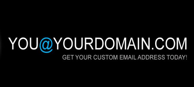 Solo dominio e posta elettronica? Ecco come fare