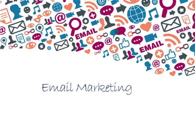 L'email marketing è il migliore strumento di promozione Web