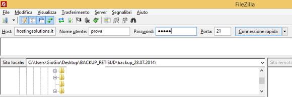 FTP e SFTP: quel che devi sapere se gestisci i tuoi file online