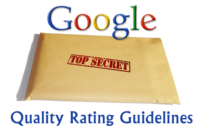 Google Quality Rater e i nuovi standard del Quality Rating