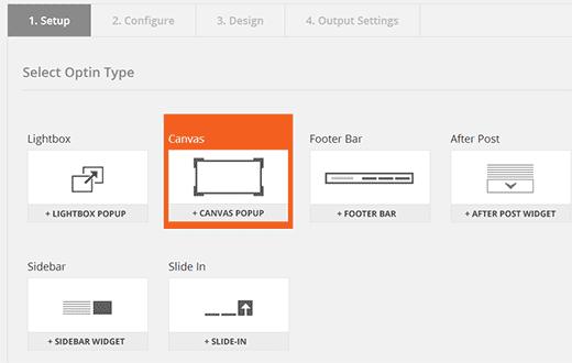 WordPress, inserire un modulo di contatto in un popup - I parte