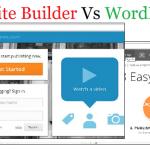 WordPress o Site Generator? Quando un site builder batte un CMS