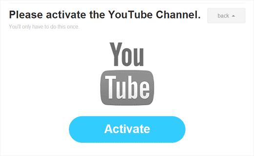 Come pubblicare in automatico un post WordPress da YouTube