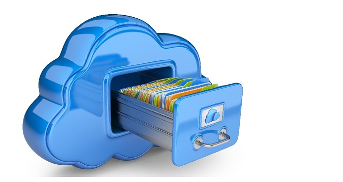 Dropbox pericoloso? Usa il cloud storage di Hosting Solutions