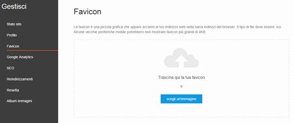 Costruire un sito web da zero con Site Generator – VI parte