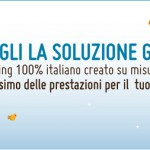 Web Hosting con Hosting Solutions, piano dell'offerta