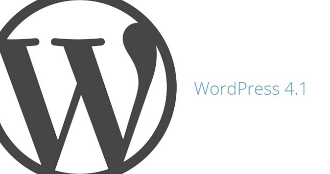 Nuovo WordPress 4.1, ecco cosa ci aspetta