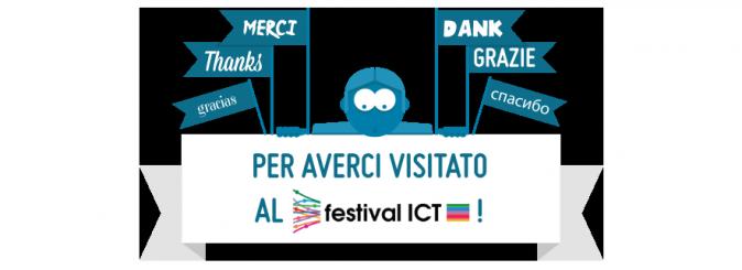 Hosting Solutions festival ICT
