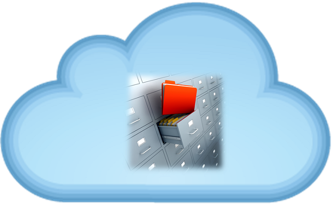 Cloud storage di Hosting Solutions: nessun compromesso!