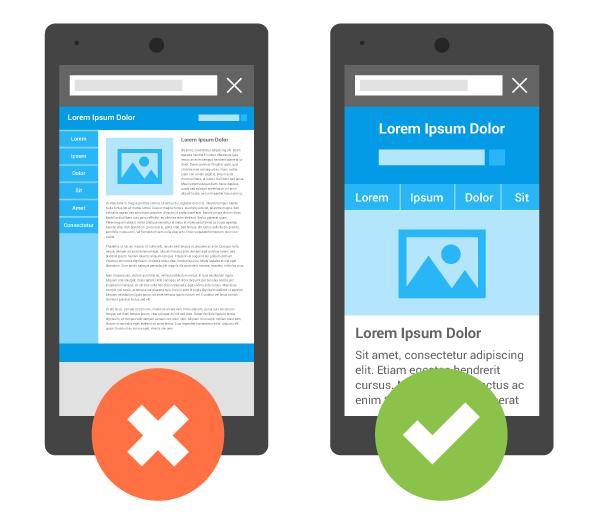 L'etichetta Google Mobile-Friendly: ottimizza ora per il mobile!