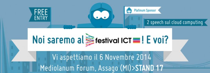 Hosting Solutions festival ICT