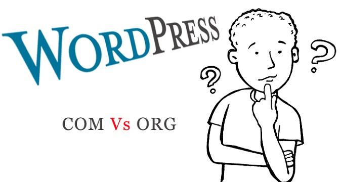 Perché un tuo hosting WordPress è migliore di WordPress.com