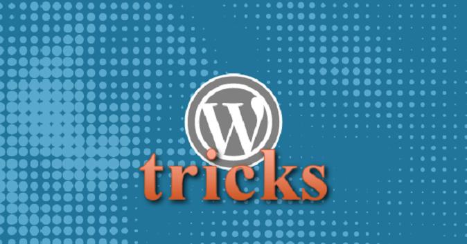 Categorie WordPress: 10 metodi per sfruttarle meglio – I parte