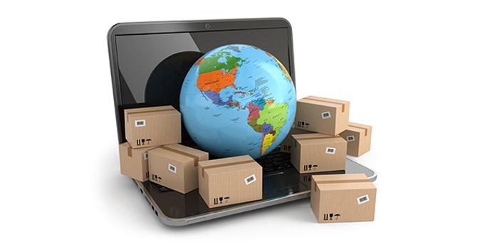 E-commerce: più possibilità per vendere all'estero
