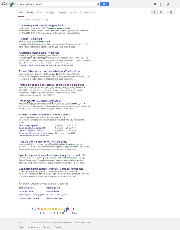 Come funziona la ricerca semantica: le implicazioni SEO