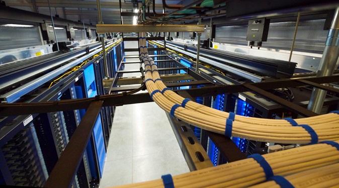 Data center e elettricità: quali sono i 2 problemi più comuni?