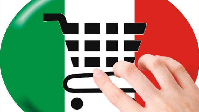 E-commerce italiano in ascesa, lo conferma Netcomm