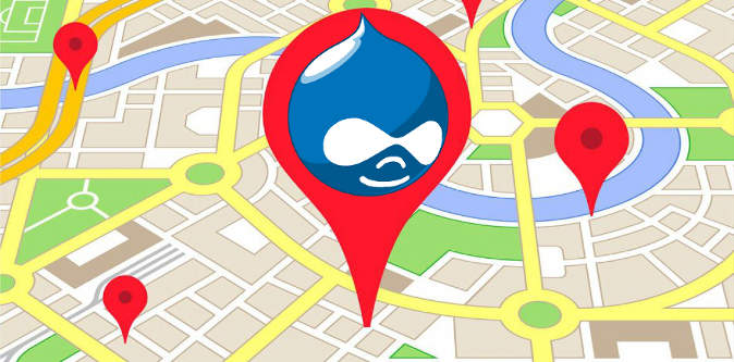 Come inserire Google Maps in Drupal - I parte