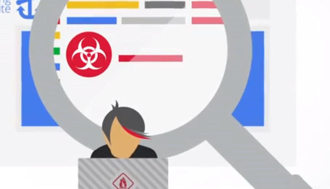 Google Safe Browsing si sposa con Analytics
