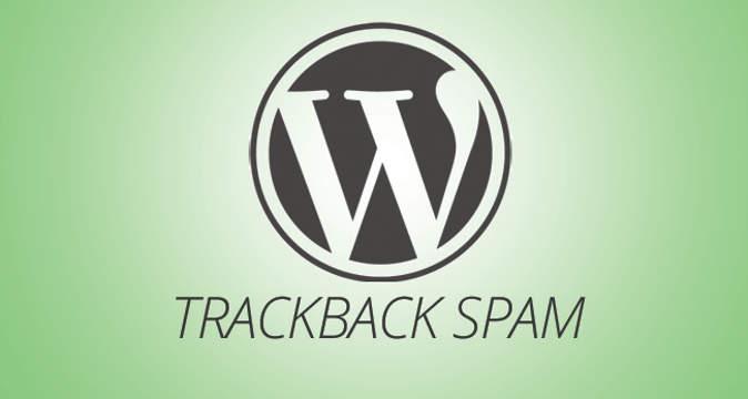 WordPress trackback spam, ecco come risolvere il problema